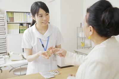 デイサービスふくしのまち東松山(看護職)のアルバイト情報