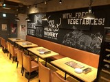 MeatWinery 秋葉原店(フリーター)のアルバイト