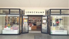 LONGCHAMP 三井アウトレットパーク木更津店(株式会社サーズ)のアルバイト