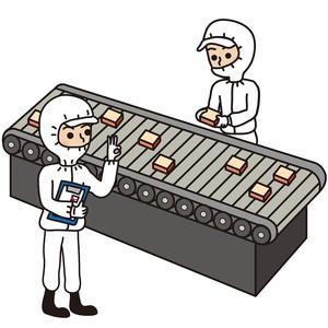 株式会社アビリティ(冷凍食品の製造)3の求人画像