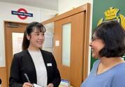 シェーン英会話 市川校のアルバイト情報
