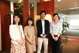 株式会社DDホールディングス レストラン予約受付業務のアルバイト