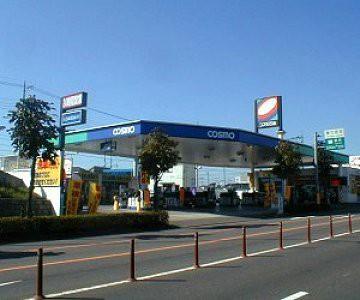 北日本石油株式会社 セルフステーション都筑インター第2SSのアルバイト情報