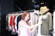 コムサアウトレット 京都四条店のアルバイト情報