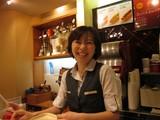 ドトールコーヒーショップ人形町箱崎店のアルバイト