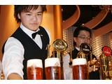 YEBISU BAR 新宿アイランドタワー店(学生)のアルバイト