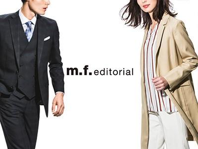 m.f.editorial イオンモール各務原店(フルタイムスタッフ)のアルバイト情報