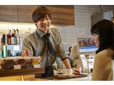 カフェ・ド・クリエ 箱崎町店(フリーター)のアルバイト
