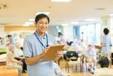 日生グループホームひばりが丘 介護職(有資格者)(契約社員)のアルバイト