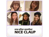 one after another NICE CLAUP HEPファイブ店