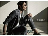 TETE HOMME マルイシティ横浜店のアルバイト