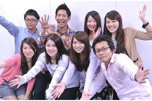 LABI 広島店(株式会社日本パーソナルビジネス 中国支店)・携帯電話販売スタッフ、受付、量販店スタッフのアルバイト・バイト詳細