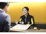 タイムズカーレンタル 函館駅前店(アルバイト)レンタカー業務全般