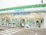 ファミリーマート天童交り江店のアルバイト