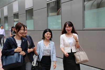 大同生命保険株式会社 水戸支社下館営業所の求人画像