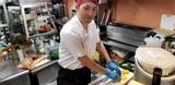 ホテルウィングインターナショナル熊本八代 レストランキッチンスタッフのアルバイト