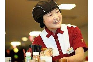 すき家 久慈店4・ホールスタッフのアルバイト・バイト詳細