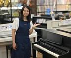 島村楽器 イオンモール春日部店のアルバイト