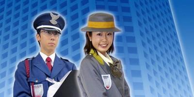株式会社日警保安 狛江派遣隊の求人画像