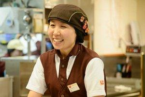 すき家 387号合志店・ホールスタッフ:時給900円~のアルバイト・バイト詳細