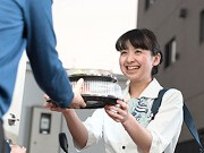 デニーズ 武蔵小杉店(デリバリー)のアルバイト情報