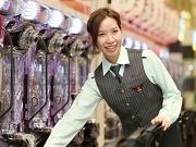 マルハン 東根店(仮称)のアルバイト情報