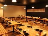 串揚げ居酒屋 ハシゴのアルバイト