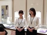 ジュエリーIKEDA イオンモール徳島店のアルバイト