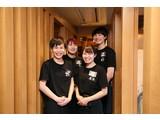 笑笑 京都駅前店のアルバイト