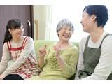 愛の家グループホーム 福島桜木町 ケアマネージャー(フレッシュキャリア)のアルバイト