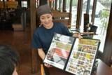 お好み焼本舗 仙台泉ヶ丘店(土日祝スタッフ)のアルバイト