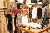 Samansa Mos2 アルス秋田(主婦(夫))のアルバイト