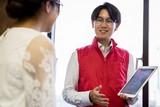【鷺沼】auショップPRスタッフ:契約社員(株式会社フェローズ)のアルバイト