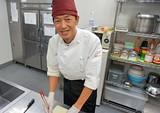 ハーベスト株式会社 悠縁店(調理スタッフ/パート)(仙台ヘルスケア地区)(5880)のアルバイト