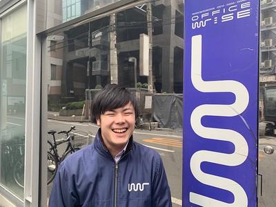 株式会社オフィスワイズ京都4のアルバイト情報
