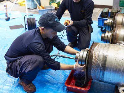 株式会社松田組 東京営業所_09の求人画像