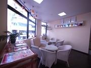 カフェ風の店舗!