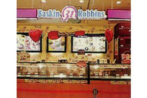 アイスクリームの販売スタッフ募集♪経験は問いません!