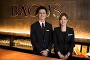 nakasu Rooftop Garden BAGUS(es)のアルバイト情報