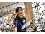 サイクルベースあさひ 新大阪店のアルバイト