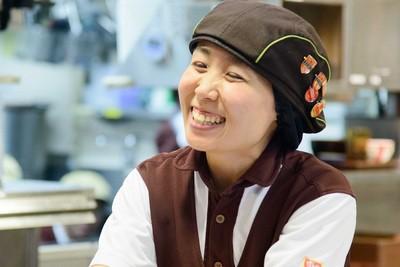 すき家 155号岩倉店の求人画像