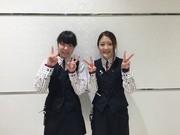 ミレ・キャリア(新宿パチンコ店)のアルバイト情報