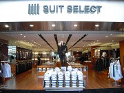 SUIT SELECT 新宿店<516>のアルバイト写真3