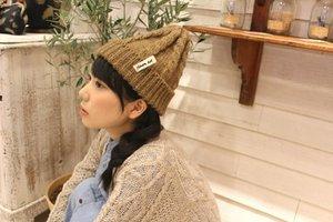 ファッションが好きで、帽子が大好きな方!!