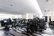 Fitness Lounge THE JEXER TOKYO(フロント)(フリーター)のアルバイト写真1