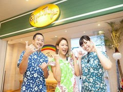 Eggs 'n Things Coffee御殿場プレミアム・アウトレット店_7のアルバイト