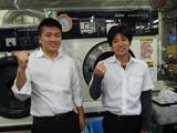 クリーニングたんぽぽ 成増店のアルバイト