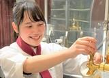 だん家 東京オペラシティ店のアルバイト