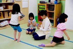 《学童・児童館指導員》新しい環境で新たなSTARTしたい方大歓迎♪