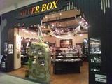 SILVERBOX  イオンモール岡崎店のアルバイト